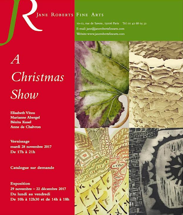 cours d'illustration botanique-stage aquarelle botanique-dessin botanique paris-elisabeth vitou-artiste botanique-galerie jane roberts